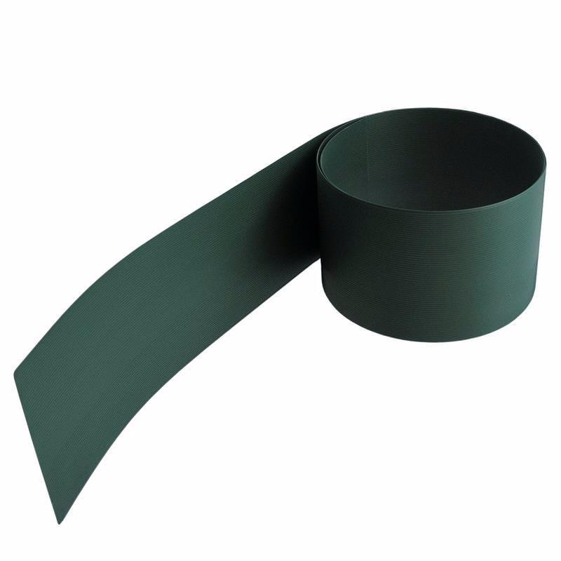 PVC Sichtschutzstreifen hart